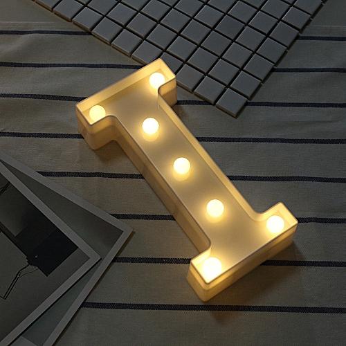 letter lighting. Alphabet LED Letter Lights Light Up White Plastic Letters Standing Hanging I Lighting