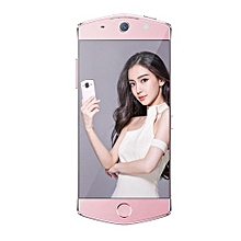 Meitu M6 4G LTE Selfie Beauty Mobile Phone 3GB RAM 64GB ROM 5.0 Inch 21MP-White