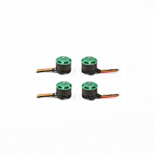 Hubsan H123D X4 JET RC Quadcopter Spare Parts CW CCW Brushless Motor H123D-18-