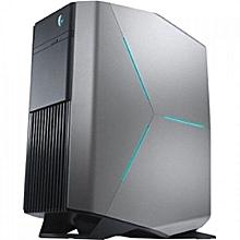 Alienware Aurora Desktop Core i7-8700k 16gb ram 2TB HDD,GTX NVIDIA 1060 6GB