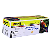 IPRINT TONER CF283A COMPATIBLE FOR HP TONER CARTRIDGE CF283A