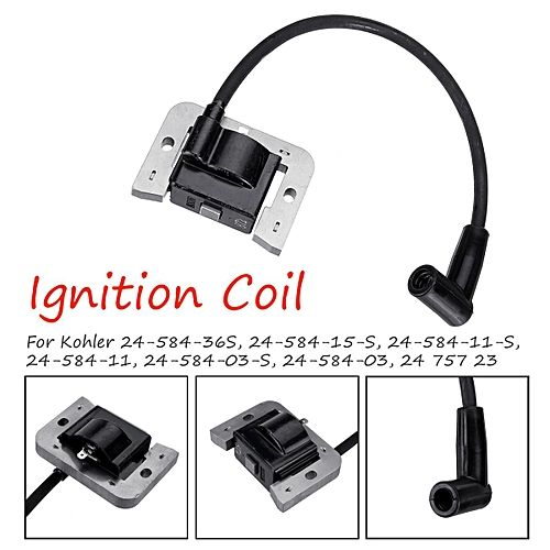 Ignition Coil For Kohler 24-584-36S/24-584-15-S/24-584-11-S/24-584-03-S/24  75723