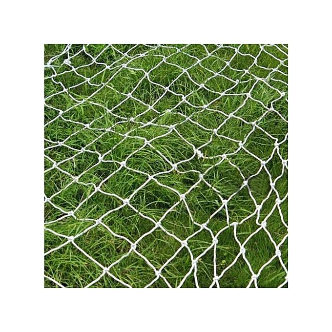 29a7ee2d6 UNIVERSAL 6 X 4ft Heavy Duty Football Soccer Goal Post Net Practice ...