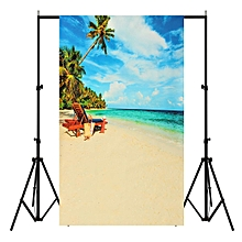 NEW Photography Backdrop Silk Poster Home Room Decor Props Lighting Kit1.5x0.9M/5x2.9ft