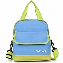 [1 Free Gift] V-Coool Double Layer Cooler Bag