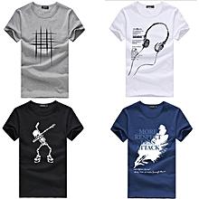 bd2ef2c767 Men T-shirt - Shop Men T-shirt Online | Jumia Kenya