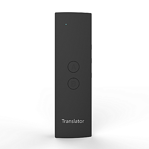 T6 Intelligent Translator Device Handheld Speech Interpreter Two-way  Real-time Translation 38 Languages 4 2 for Learning Travel Business