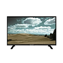 "43"" DIGITAL FULL HD LED TV - Black"