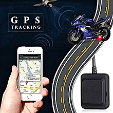 Motorcycle Quad Band GPS Tracker Anti-theft Positioning GSM GPS Tracking Device