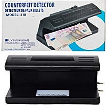 Detector Currency LED UV light- Model 318
