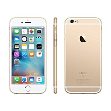 iPhone 6s - 64GB - 2GB RAM - 12MP - Single SIM - 4G LTE - Gold