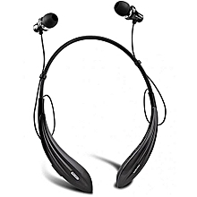 A810BL Sports Bluetooth Stereo In-Ear Headset with Mic - v4.0 Bass
