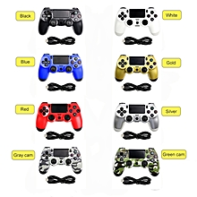 PS4 Wired Gamepad Multiple Colors Controller