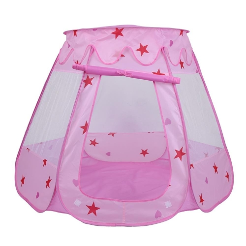 UNIVERSAL 1PCS Portable Folding Outdoor Indoor Kids Playing Tent Children Playhouse Toy Game Gift (#1 Pink)  sc 1 st  Jumia Kenya & UNIVERSAL 1PCS Portable Folding Outdoor Indoor Kids Playing Tent ...