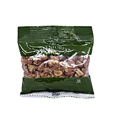 Unpeeled, Roasted and Salted Peanuts, 50g