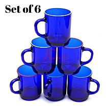 Versailles Stackable Mug Saphir 25cl - Set of 6