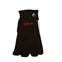 Golf Glove Feel Plus Mlh- Wgja00806black- S