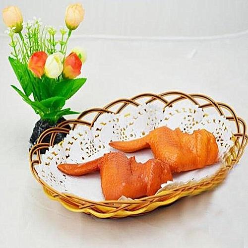 buy generic honana cake base paper cake flower bottom paper round