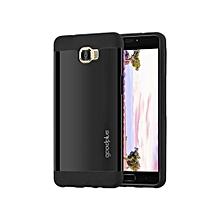 INFINIX Note 4 Pro (X571) Back Cover - Black With PC Finish
