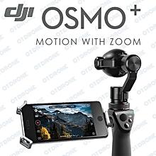 LEBAIQI DJI OSMO+ 4K Zoom Camera and 3-Axis Stabilization Gimbal