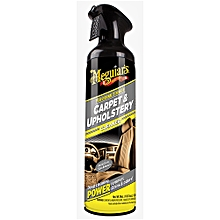 Carpet Uphostery cleaner