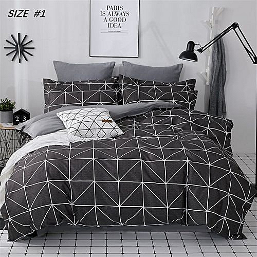 06239b1e06 Generic Bedding Set Bedclothes Comforter/Duvet/Quilt Cover Sheet Pillowcase  4pc Bed Sets. By Generic. Have one ...