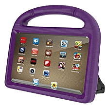 Kids EVA Safe Rubber Stand Handle Case For Amazon Kindle Fire HD 8 2017 7th