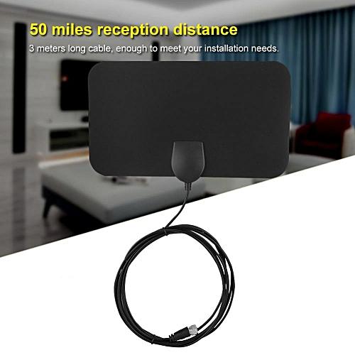 Indoor Digital TV Antenna Freeview Indoor HDTV TV Antenna
