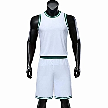 808 Customized Fashion Brand Wholesale Children And Men's Basketball  Training Team Sport Jerseys-White