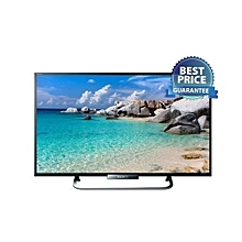 """32W600D- - - 32"""" Smart HD LED TV - {Black}"""