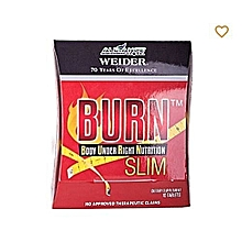 AIM Global Burn Slim Tablets