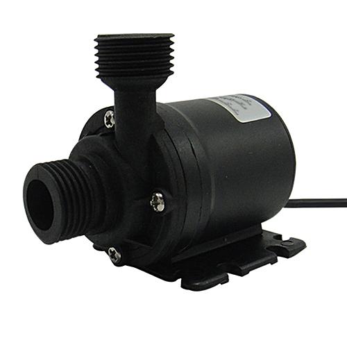 Mini Micro Brushless Submersible Motor Water Pump Ultra Quiet Lift 5M  800L/H Submersible Waterproof Water Pumps
