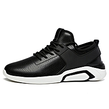 Plus Size Men's Fashion Sneakers Casual Sport Shoes Breathable Running Jogging Shoes