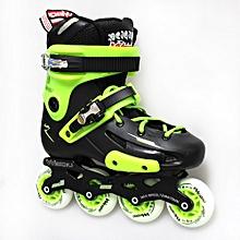 Roller skates shoes adult