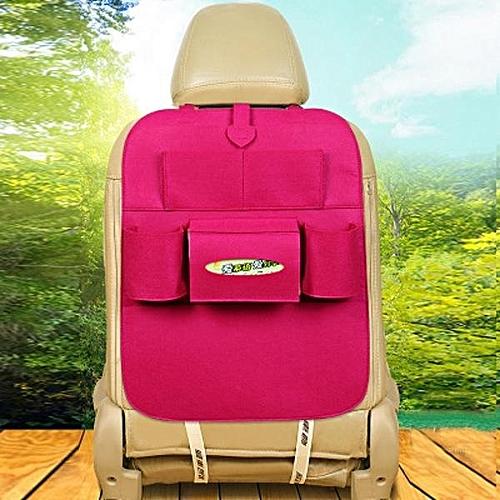 buy universal car seat storage bag hanger car seat cover organizer