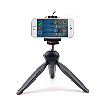 Mini Mobile Tripod With Phone Holder