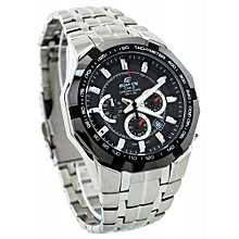 CASIO EDIFICE White Dial With Gold Straps Watch. KSh 24 be726244bd