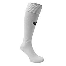 Stockings New Santos - White