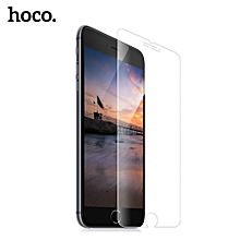9H 0.25MM Tempered Glass Protective Film For IPhone 7 Plus - Transparent
