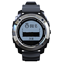 NEW Waterproof Running Sport Smart Watch GPS Heart Rate Aerobic Exercise Tracker
