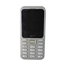 SQ 1000 Powerbank Phone- 20000mAH Battery Capacity- Grey
