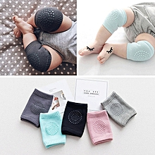 Sample Baby Knee Protector Safe And Comfortable - Random Color