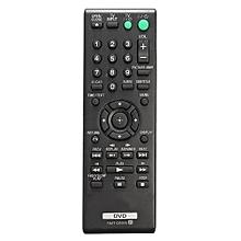 SONY  DVD Remote Control - Black