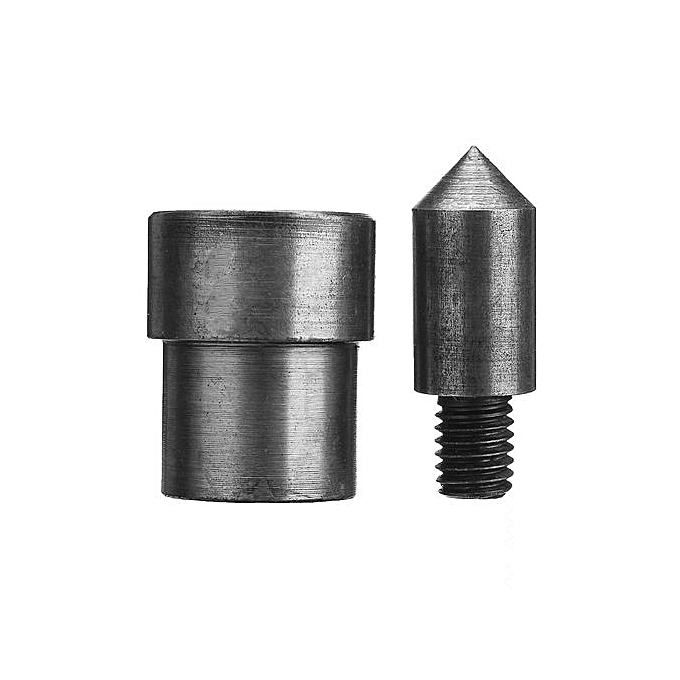 DK93 Handmade Manual Press Machine Stud Rivet Grommet Eyelets Snap Tools  Dies