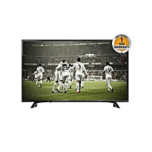 "24E2000 - 24"" - HD LED Digital TV -  Black."