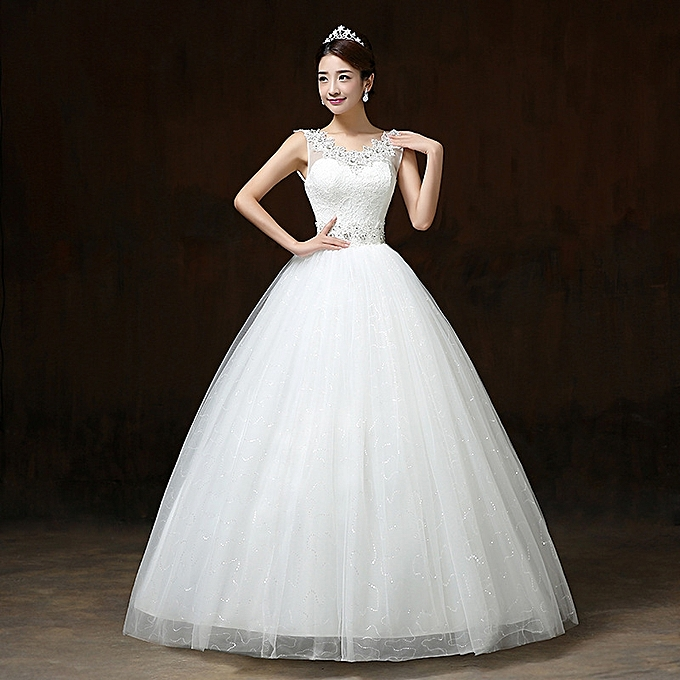 327bed27efe283 AFankara Bridal Wedding Dresses, Women's Ball Gown @ Best Price ...
