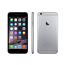 iPhone 6S, 64GB + 2GB RAM (Single SIM) Space Grey