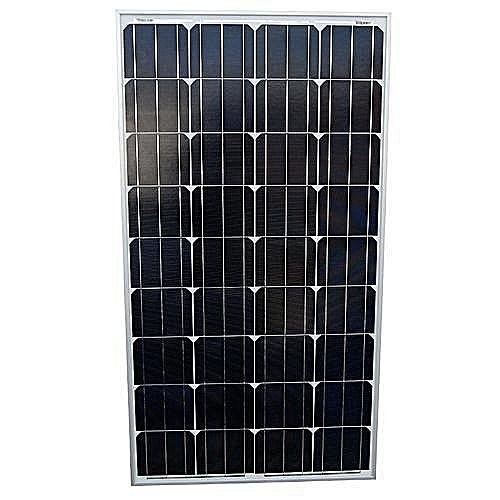 100W SOLARMAX MONOCRYSTALLINE SOLAR PANEL 12 VOLTS MULTICOLORED