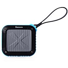BASEUS TSBTOS-03 Outdoor Series Sport Bluetooth 2.1 Speaker WWD
