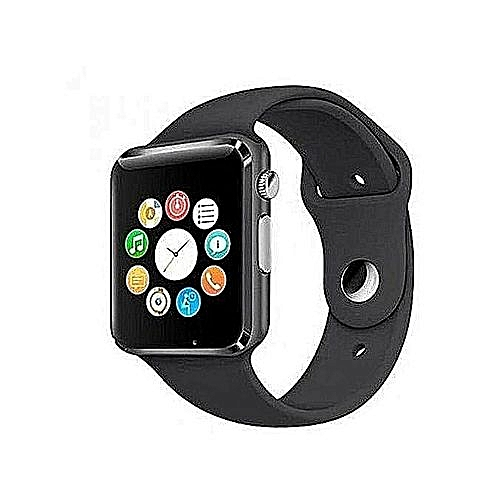 Android Smart Wrist Phone Watch, SIM Card A1 Watch